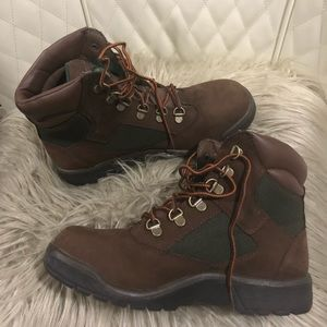 """Other - Timberland 6"""" Field Boot"""
